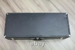 1996 Amati Kraslice ATS 62 Bb Tenor Saxophone withHard Case