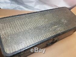 60's SELMER TENOR SAX / SAXOPHONE CASE made in U. K