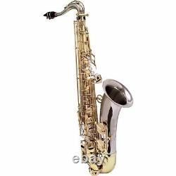 Amati ATS32Z-O Beautiful Tenor Sax W Mouthpiece & Case