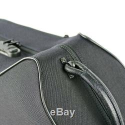 BAM France Tenor Saxophone Case Model Classic 3002 SN in BLACK Brand New