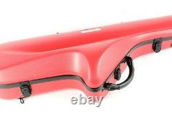 Bam Item#4012s Cabine Tenor Sax Case Color 4012sr Red
