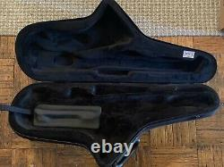 Bam Softpack Tenor Saxophone Case New Black