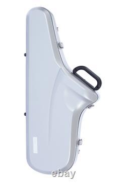 Brand New BAM France Tenor Saxophone Case Model STAGE4112IG Grey Thunder