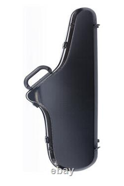 Brand New BAM France Tenor Saxophone Case Model STAGE4112IN Black Sabbath