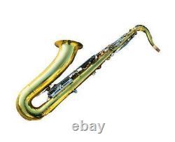 CONN USA Tenor Saxophone USED Made in USA