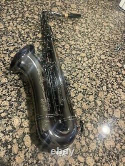 Cannonball Big Bell Global Series Tenor Saxophone
