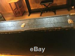 Carl Fischer tenor saxophone withcase, mouthpiece & cover, strap, reeds