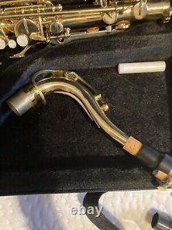 Conn-Selmer Prelude TS711 Tenor Saxophone hardly used