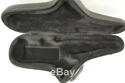 Demo Selmer Paris Tenor Saxophone Case #6074, Reference 74, 74f, 84, 84f