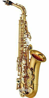 F/S EMS YAMAHA Tenor Saxophone YTS-380 with case Made in Japan YTS 380