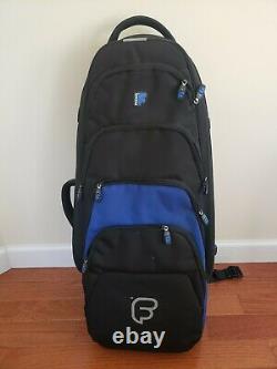 Fusion Premium Tenor Saxophone Bag (Gig Case)
