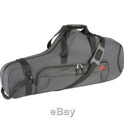Gator GL Series Tenor Saxophone Case Black