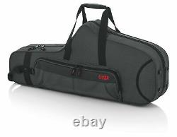 Gator GL-TENOR-SAX-A Lightweight Tenor Sax case Tenor Saxophone