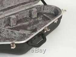 Hiscox PRO-II Tenor Ivory Saxophone Case