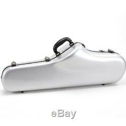 Jakob Winter Tenor Sax Case Fiberglass CE195 Silver
