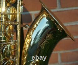 Julius Keilwerth ST90 Student Model Tenor Sax Saxophone & Hard Case