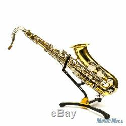 Jupiter CES-770 Capital Edition Tenor Sax with Case (USED)