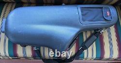 Jupiter CES-770 Capital Edition Tenor Saxophone w SKB Case sterling silver neck