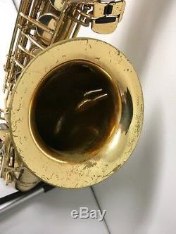 Jupiter JTS-789-787 Tenor Saxophone with Max Case