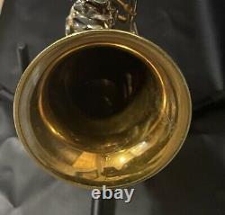 King Cleveland Tenor Saxophone