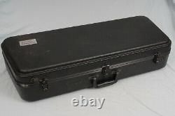 King USA Model 662 Bb Tenor Saxophone and case