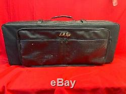 L. A. Sax Lax-308w Tenor Sax With Carrying Case