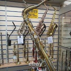 Lafleur Deluxe Tenor Saxophone