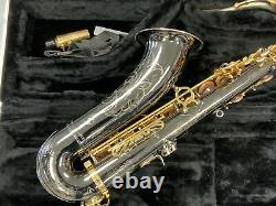 MONIQUE (MAYBE) Tenor Saxophone with case
