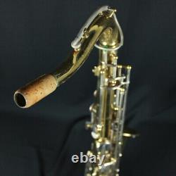 Martin Imperial Tenor Saxophone