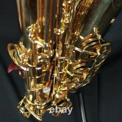 Martin/Yanagisawa 800 Series Tenor Saxophone