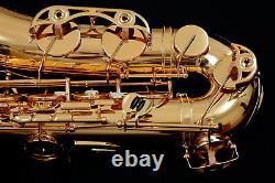 NEW 2021 Yamaha YTS-62 III Tenor Saxophone BrassBarn