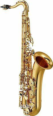 NEW YAMAHA Standard Tenor Sax YTS-380 with case and mouthpiece From Japan