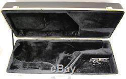 New Conn-selmer #50745 Universal Tenor Saxophone Case