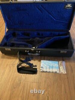 New Yamha Custom Z Tenor Saxophone Case