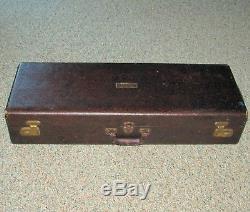 Nice 1939 Martin HandCraft Committee II Tenor Saxophone withCase