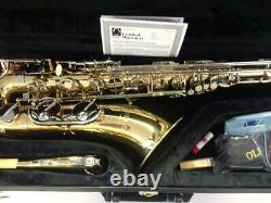 OLDS NA66MN II TENOR SAX WithCASE BRAND NEW ON SALE 10 YEAR WARRANTY