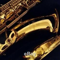 Pre-Owned YAMAHA YTS-82Z Tenor Saxophone Japan Original withCase Free EMS Ship