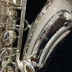 Pre-Owned YAMAHA YTS-875EXS Tenor Saxophone Japan Original withCase Free