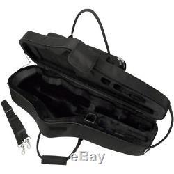 Protec MAX Contoured Tenor Saxophone Case
