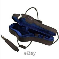 Protec Tenor Saxophone Extra Large Contoured Pro Pac Case Black