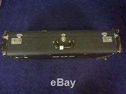 Quality! Selmer Bundy II USA Tenor Saxophone + Case