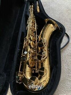 REDUCED! Selmer Mark VI Tenor Saxophone with Case