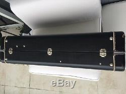 Rare Vintage King Super 20 Tenor Saxophone tri pac case original Super Clean