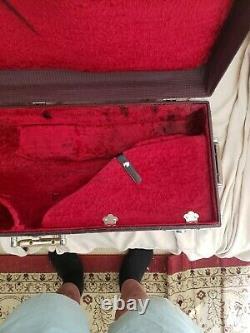 Retro King (H. N White Co) Tenor Saxophone Case