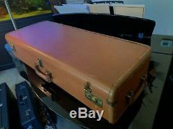 SELMER MARK VI 1967 TENOR SAX, Original lacquer, Tray Pack case(s) FRESH SETUP