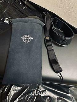 SELMER Selmer Sax Case Tenor Sax Strap Cloth