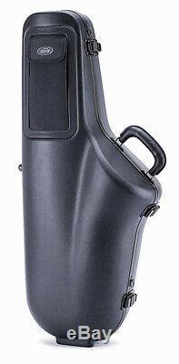 SKB 450 Contoured Pro Tenor Saxophone Hardshell Case