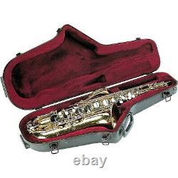 SKB-450 Professional Contoured Tenor Saxophone Case