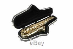 SKB Cases 1SKB-150 Contoured Transport Case For Tenor Saxophones 1SKB150 New