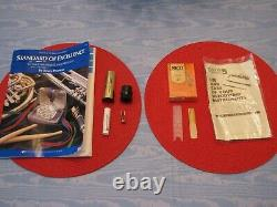 STUNNING SAXOPHONE JUPITER TENOR SAX JTS-789 With HARD CASE BEAUTIFUL CONDITION